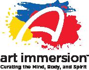 Art Immersion Logo